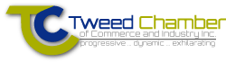 Tweed Chamber of Commerce and Industry Inc Logo