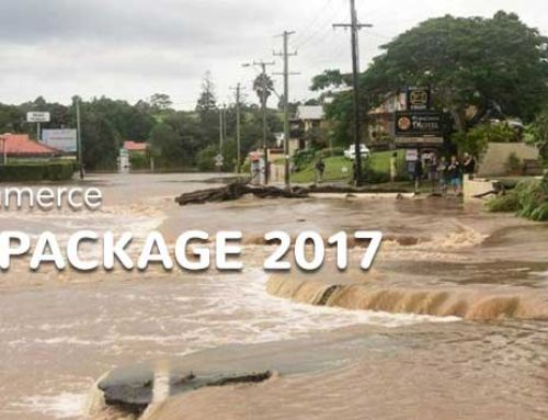 Business Flood Relief 2017