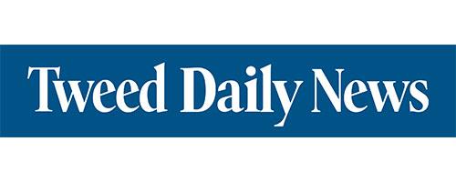 Tweed Daily News - Media Sponsor