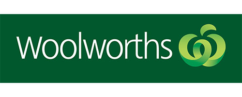 Woolworths - Platinum Sponsor