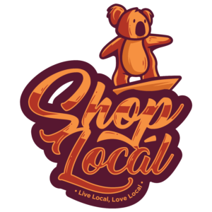 Tweed Chamber of Commerce - Shop Local logo